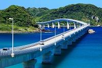 山口県 下関市 角島大橋