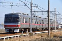 愛知県 名古屋鉄道 5000系普通電車