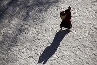 中国 チベット