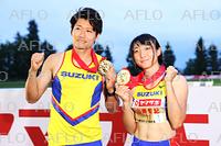 陸上:日本選手権・混成競技