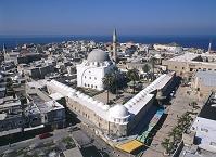 イスラエル アッコ旧市街