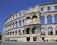古代ローマ円形競技場