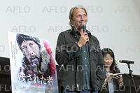 映画「残された者-北の極地-」ジャパンプレミア