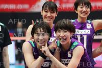 FIVBワールドカップ バレー 女子大会