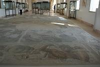 チュニジア ピュルサの丘 カルタゴ博物館