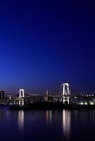 東京都 レインボーブリッジ