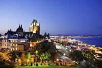 カナダ ケベック