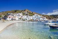 イタリア イスキア島