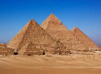 エジプト ギーザ