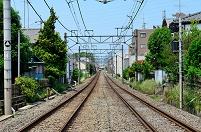 東京都 練馬区 西武鉄道