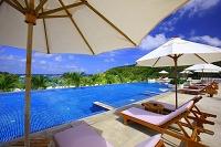タイ リゾートホテル