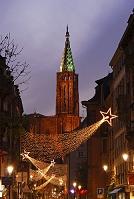 フランス ストラスブール クリスマスマーケット