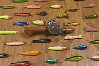 ホビー 魚釣り ルアー