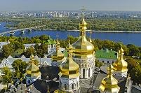 ウクライナ キエフ・ペチェールシク大修道院