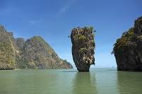 タイ パンガー湾