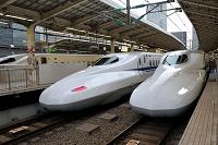 東京都 東海道新幹線