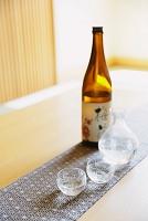 冷酒グラスセット