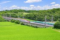 宮城県 東北新幹線