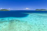 沖縄県 西表島 イダの浜