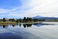 秋田県 由利本庄市 鳥海山
