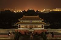 中国 北京 紫禁城