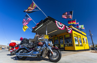 アメリカ合衆国 オートバイ