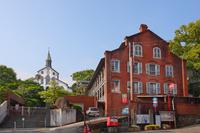長崎県 大浦天主堂 旧大司教館