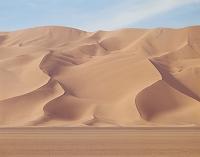 砂漠 サハラ アルジェリア