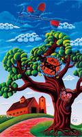 くろちゃんの樹