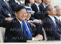 天皇皇后両陛下、茨城県を訪問