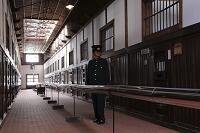 北海道 網走監獄 五翼放射状平屋舎坊