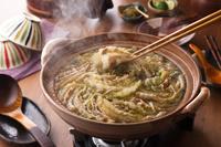 白菜と豚バラ肉の重ね鍋