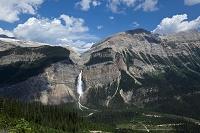 カナダ タカカウ滝