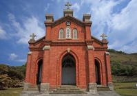 長崎県 小値賀町 旧野首教会