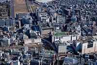 東京都 立川駅周辺