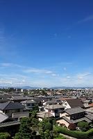 大阪府 枚方市 町並