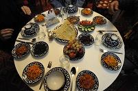 ウズベキスタン 伝統料理