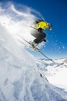 スイス エンゲルベルク スキー