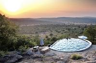 ウガンダ レイク・ムベロ国立公園