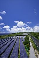 沖縄県 宮古島 風力発電
