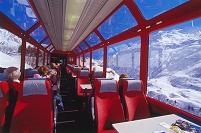 スイス 氷河急行