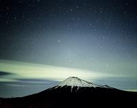 静岡県 富士山 西臼塚から