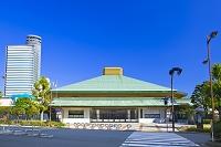 東京都 両国国技館