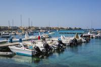 イタリア オートラント 港