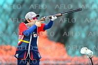 クレー射撃:全日本選手権