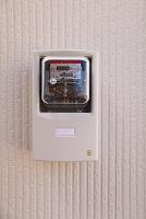 家庭用 電力メーター