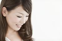 日本人の若い女性