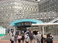 東京都 ゆりかもめ新橋駅