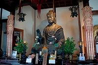奈良県 飛鳥寺