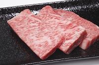 黒毛和牛のカルビ肉
